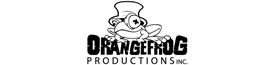 Orange Frog Productions