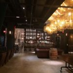 Sub Rosa - A new stylish venue in town…