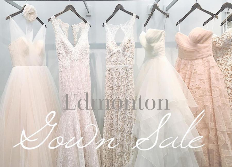 Find The Right Wedding Gown At Price PlaceEdmonton Fair