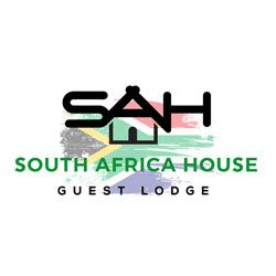 South Africa House